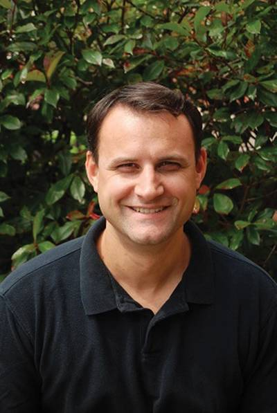 Lukas Brun, the Author.