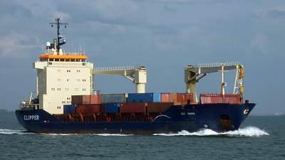 Clipper 'Fantasy-class' Ship: Photo courtesy of Clipper Group