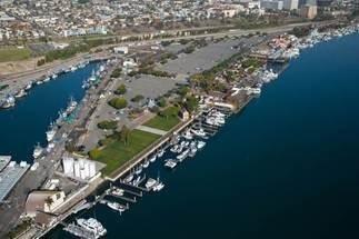 Photo credit Port of Los Angeles