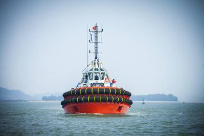 Damen's recently launched 3212 model.