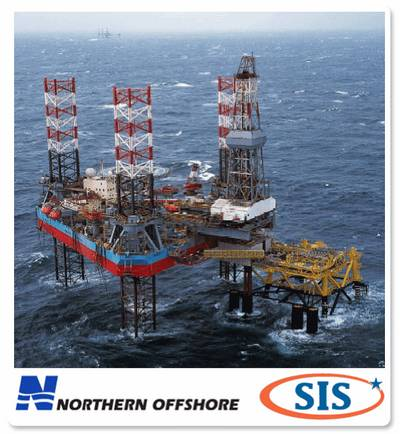 'Energy Exerter': Photo credit Northern Offshore