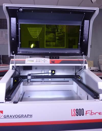 Gravograph LS900