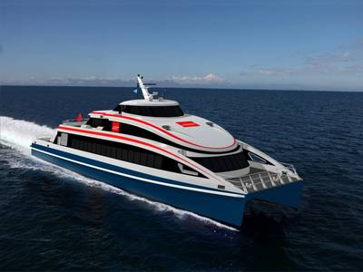 Coastal Cruiser 200
