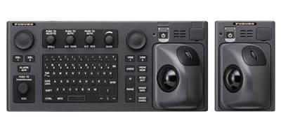 ECDIS Control Unit