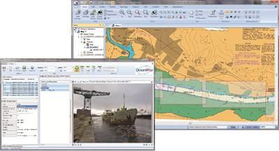 Clydeport Screenshot