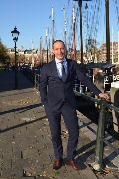 Harold van der Meer: Photo credit KOTUG