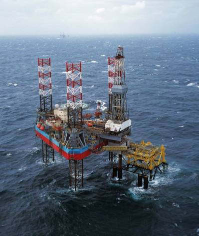 'Energy Endeavour': Photo courtesy of Northern Offshore
