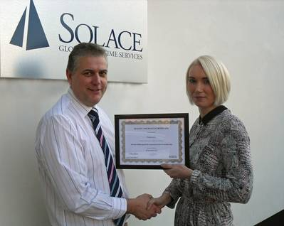 Solace Internal Auditing