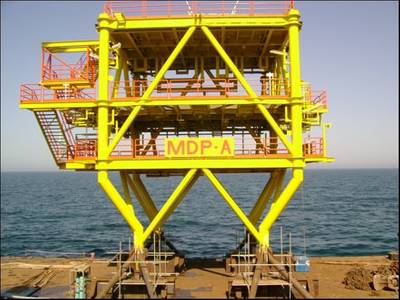Company's MDP-A Structure: Photo credit Momentum
