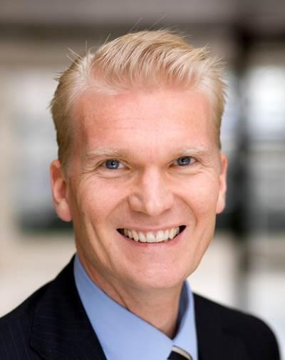 Marco Wirén: Photo credit Wärtsilä