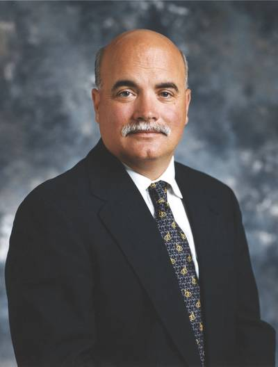 Rick Calhoun is President of Cargo Carriers, Inc., a Cargill business operating 1,300 barges. He is immediate past chairman of Waterways Council Inc.