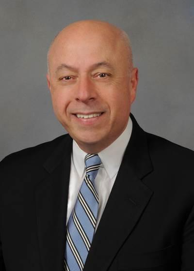 Photo: Tom Allegretti, AWO President & CEO