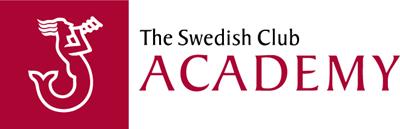 Logo courtesy of Swedish Club Academy
