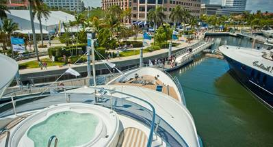 Photo credit Palm Beach International Boat Show