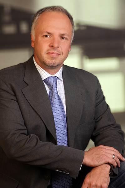 Ralf Pluch, MARIS Director Sales Europe. Photo: MARIS