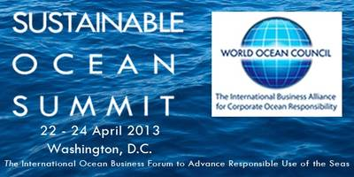 Photo: World Ocean Council
