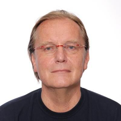 Ulrich Heinemann: Photo credit ABYC