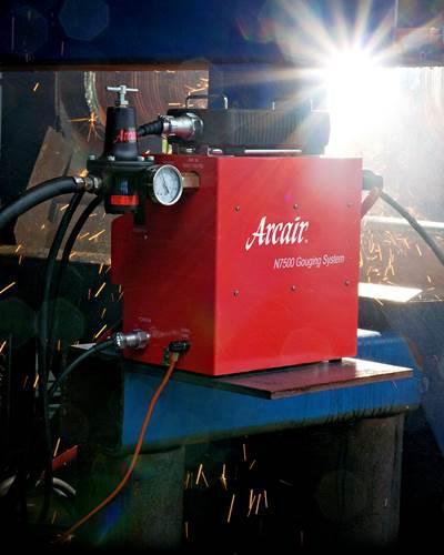 Arcair-Matic N7500