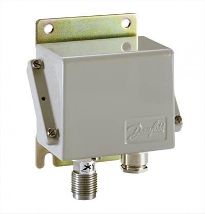 Danfoss Box-type transmitter: Image credit Peerless Electronics