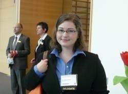 Dr. Shae Brown: Image credit Nyloboard