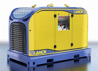 Photo: Lamor Corporation