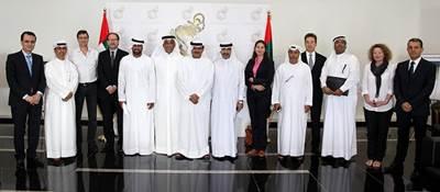 Photo: Dubai Marine & Maritime Council