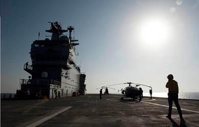 Photo: EMA Marine Nationale