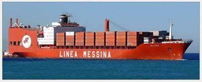 Jolly Nero: Photo courtesy of Messina Line