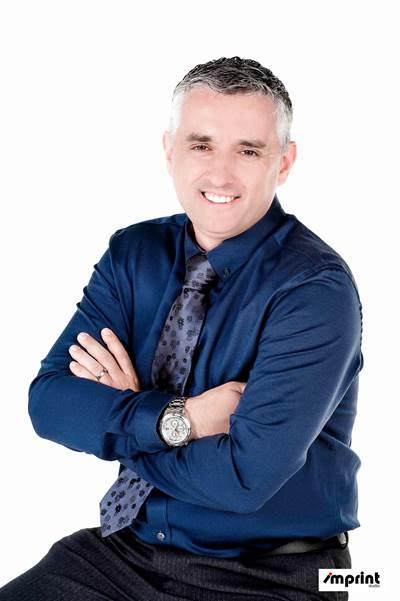 Ian Pownall