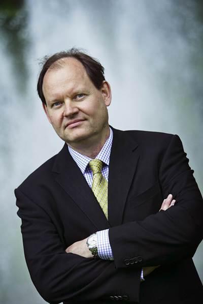 Peter Bjerager