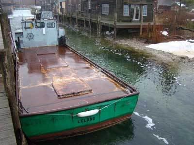 Photo Compliments of Michigan Sea Grant