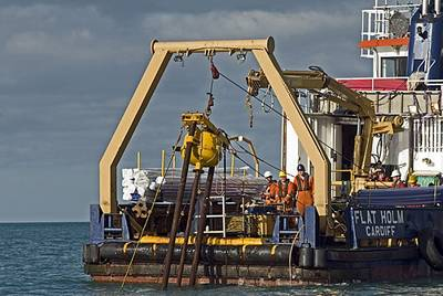 Photo: Coastline Surveys Ltd.
