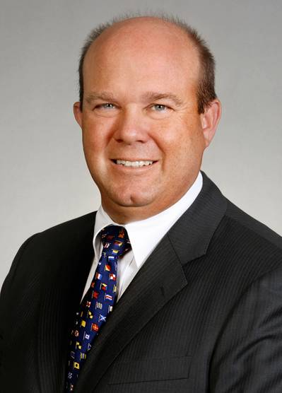 Panelist Charles V. Darr: Photo credit NAMEPA