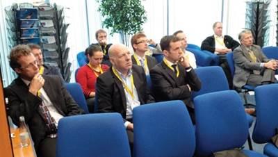 Photo: Marine Measurement Forum