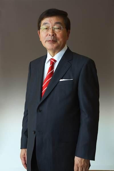 Chairman and President: Noboru Ueda