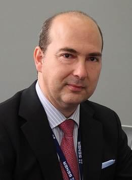 Rafael de Góngora (Photo: SENER)