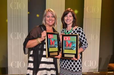 Deborah Morewitz & Karen Ryan: Photo credit HII