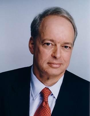 Clay Maitland, Founding Chairman at NAMEPA
