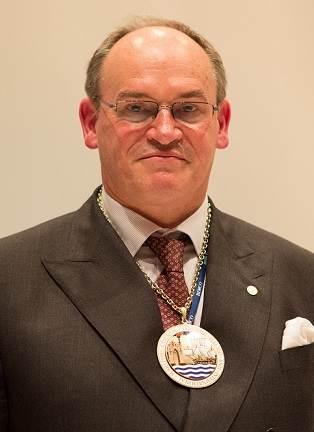 John Denholm