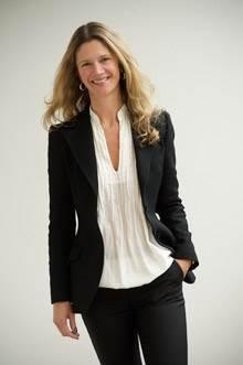 Irene Waage Basili (Photo: Kongsberg)