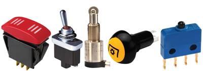 Otto Products: Image credit Peerless Electronics