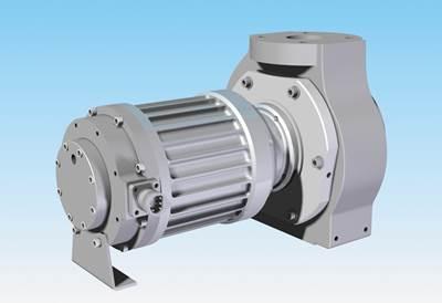 Vortex electric dredge. (Credit: Ashtead Technology)