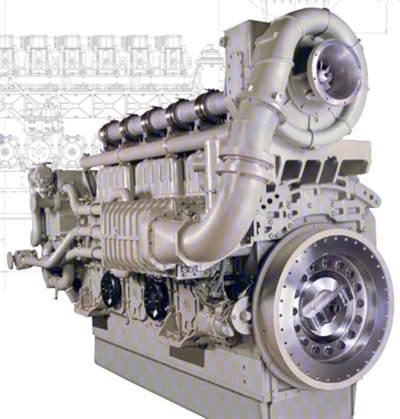 GE L250 Engine: Image courtesy of GE