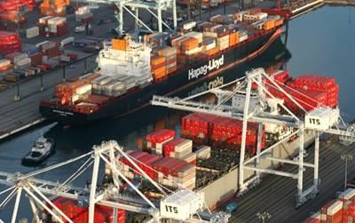 Image credit Port of Long Beach