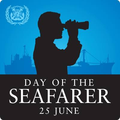 Day of Seafarer Logo