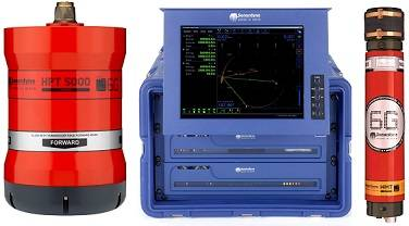 Ranger 2 offers survey grade subsea positioning performance in deep water and over long laybacks.
