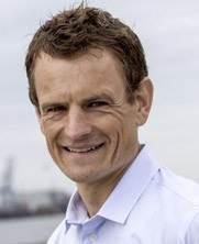 Claus Winter Graugaard, DNV's business development leader in Denmark