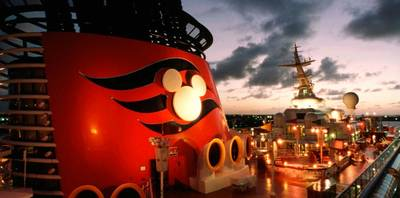 Image courtesy of Disney Cruises