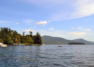 Photo courtesy of 'Visit Lake George'