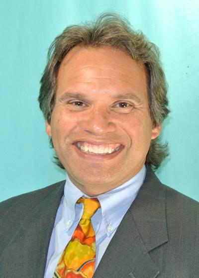 Robert Dominguez: Photo credit HII